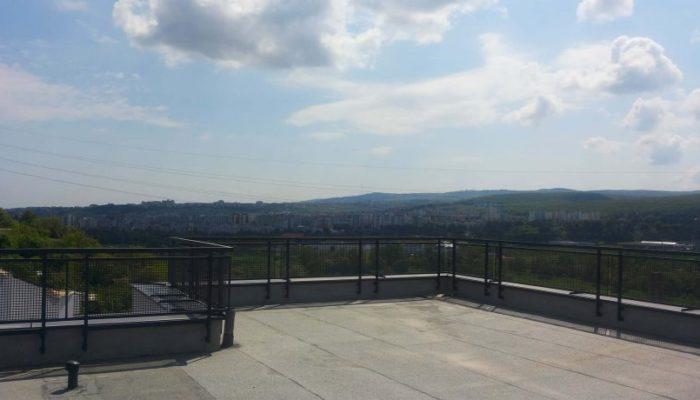 Repro Invest - Complex Rezidențial Grigorescu Vest Donath - Terasă 2